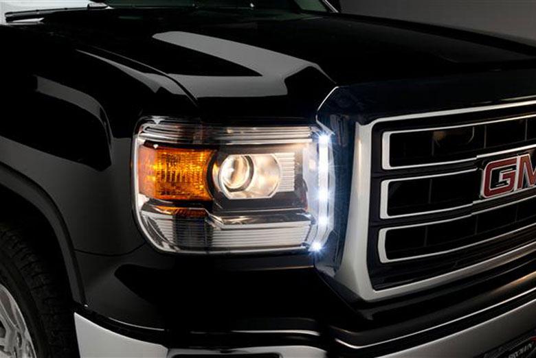 2014 GMC Sierra G2 LED DayLiner