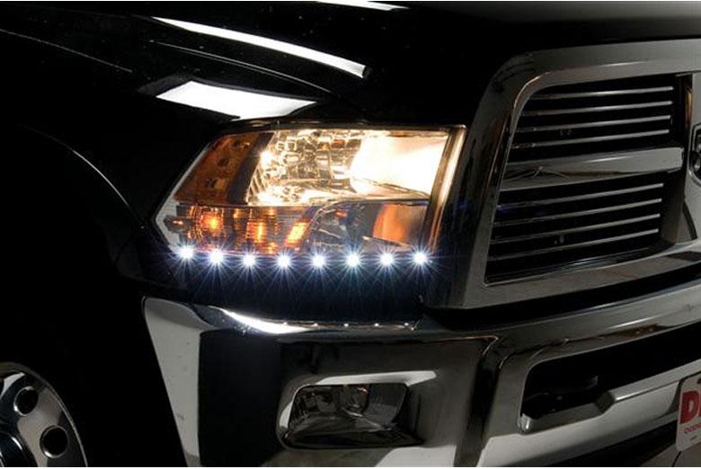 2014 Dodge Ram G2 LED DayLiner