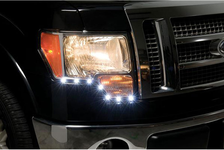 2012 Ford F-150 G2 LED DayLiner