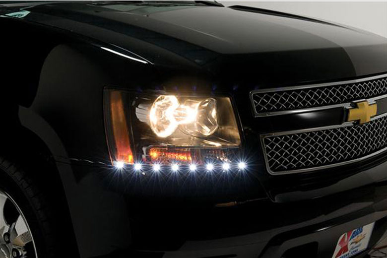 2010 Chevrolet Suburban G2 LED DayLiner