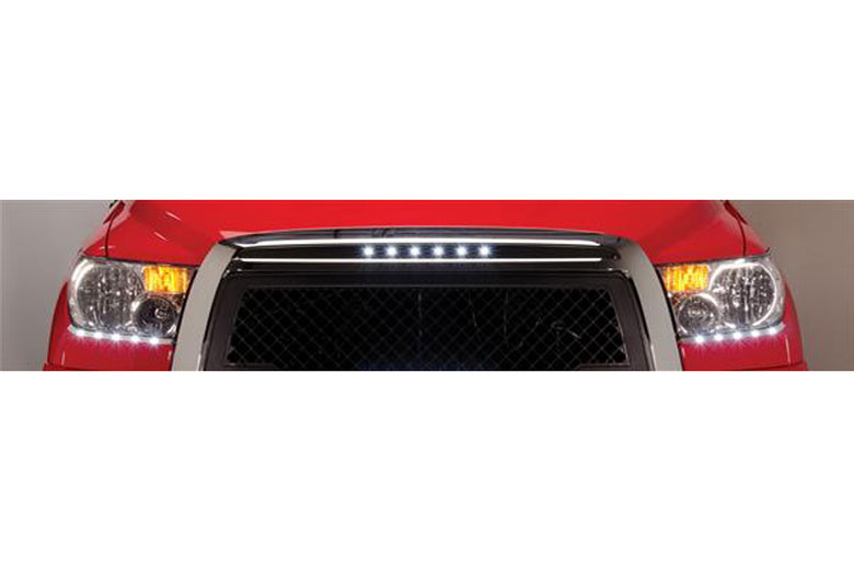 2013 Toyota Tundra LED Hood Accents