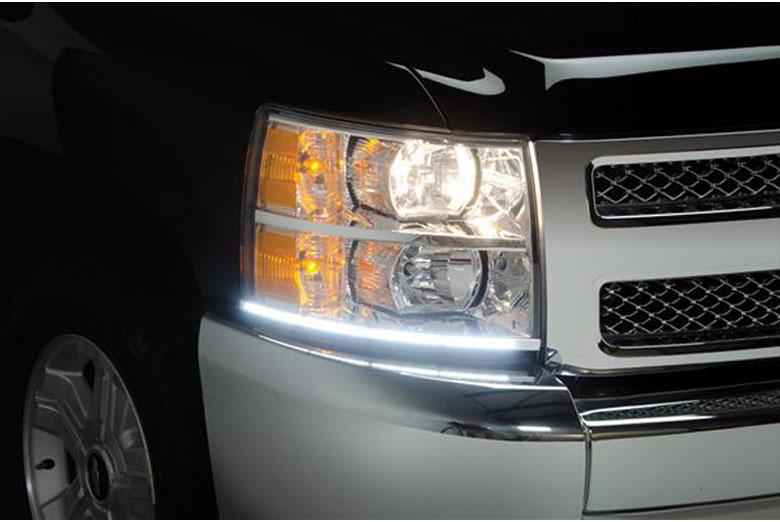 2009 Chevrolet Silverado G3 LED DayLiner