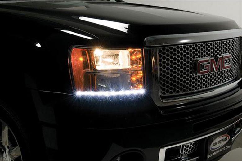 2013 GMC Sierra G3 LED DayLiner