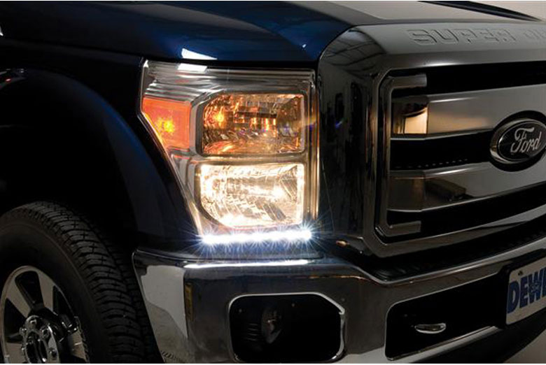 2008 Ford F-350 G3 LED DayLiner
