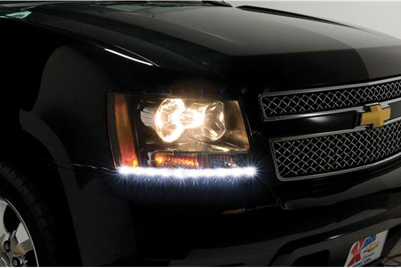 2010 Chevrolet Suburban G3 LED DayLiner