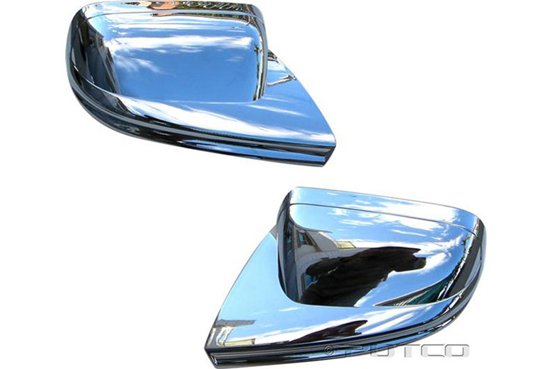 2008 Ford Mustang Mirror Covers