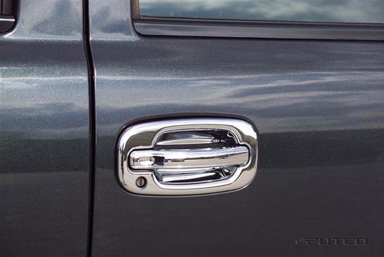 2003 Chevrolet Tahoe Door Handle Covers