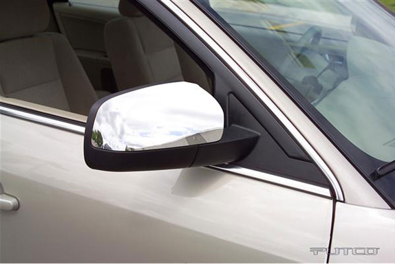 2005 Ford Five Hundred Mirror Covers