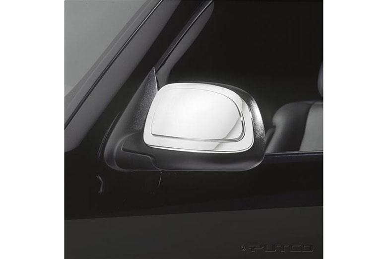 2003 Cadillac Escalade Mirror Covers