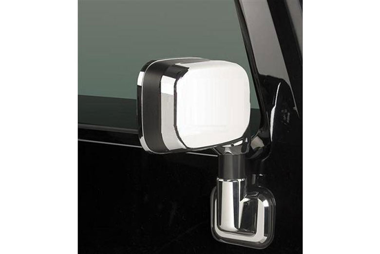 2005 Hummer H2 Mirror Covers