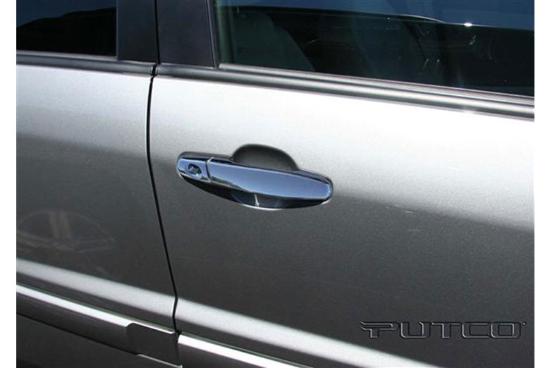 2004 Chevrolet Equinox Door Handle Covers