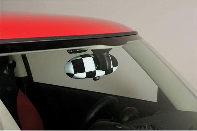 2007 MINI Cooper Rearview Mirror Cover