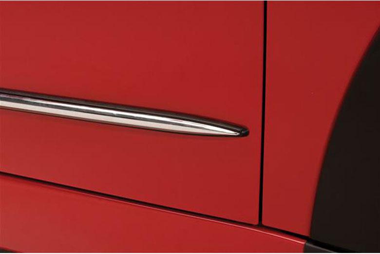 2007 MINI Cooper Body Side Molding