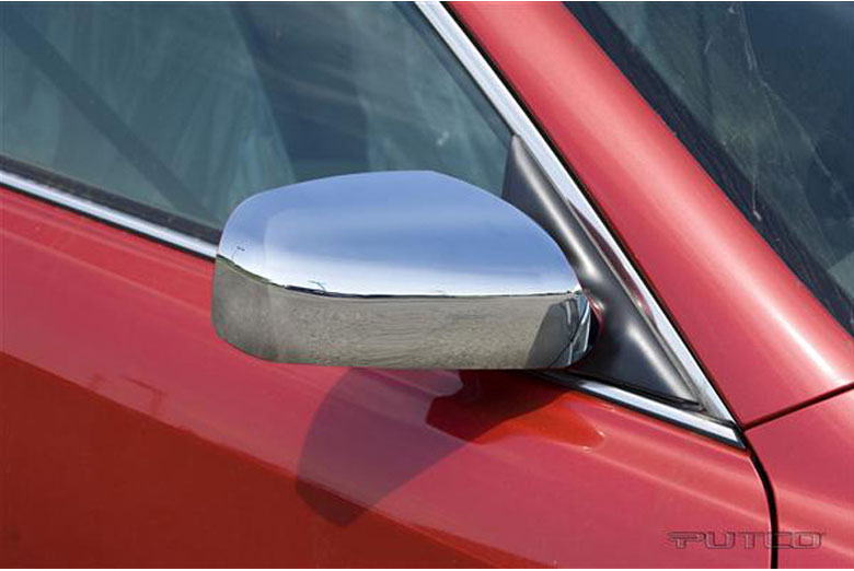 2009 Toyota Camry Mirror Covers