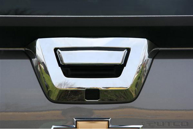 2014 Chevrolet Avalanche Tailgate Handle Cover