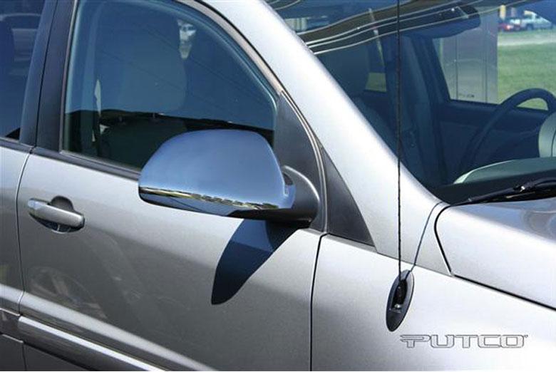 2004 Chevrolet Equinox Mirror Covers