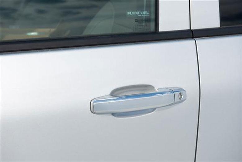 2014 Chevrolet Silverado Door Handle Covers
