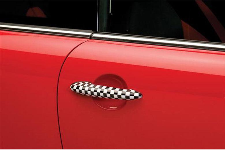 2007 MINI Cooper Door Handle Covers
