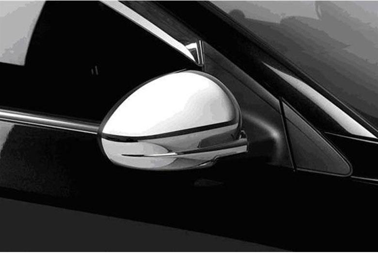 2012 Chevrolet Cruze Mirror Covers