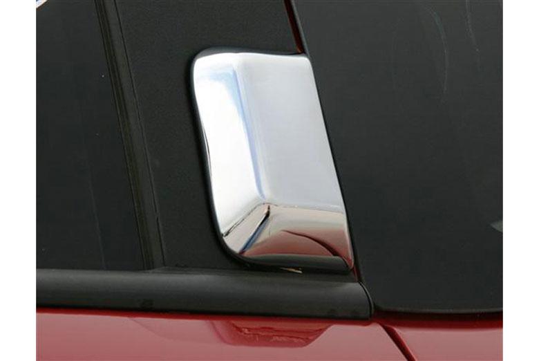 2008 Jeep Compass Door Handle Covers