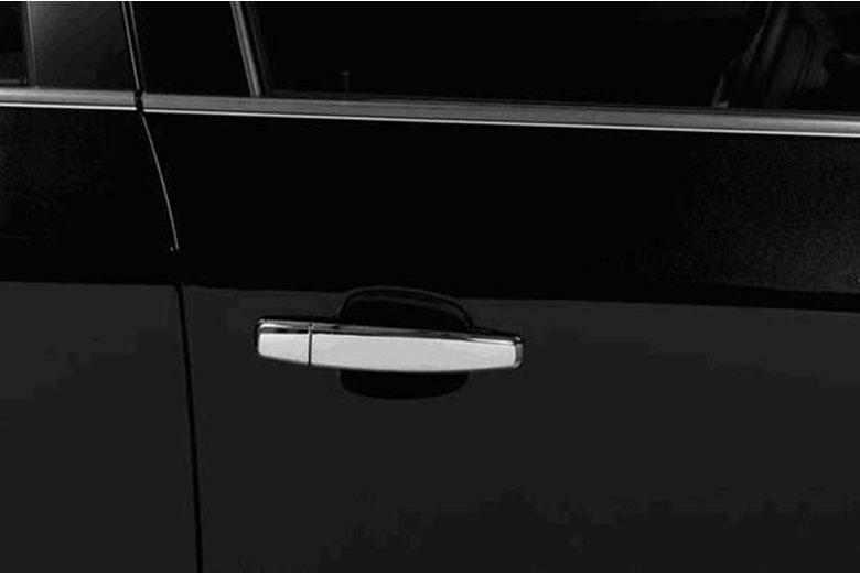 2014 Chevrolet Sonic Door Handle Covers