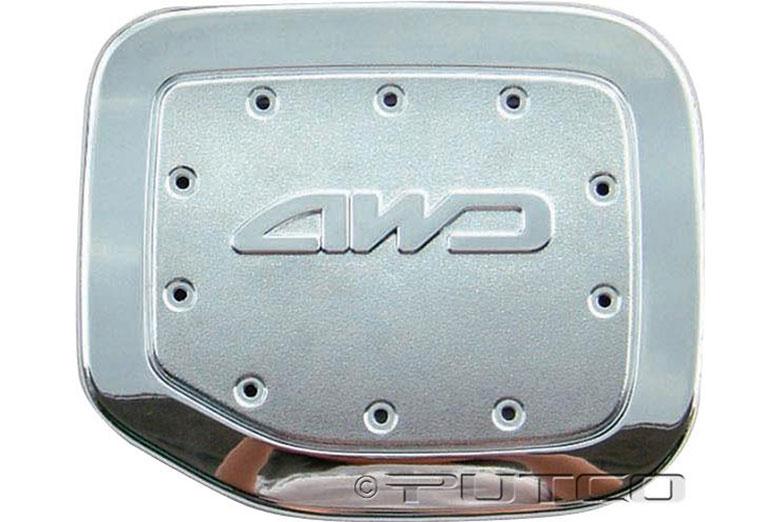 2004 Toyota 4Runner Fuel Door Cover