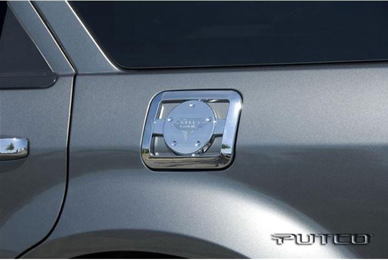 2008 Dodge Magnum Fuel Door Cover