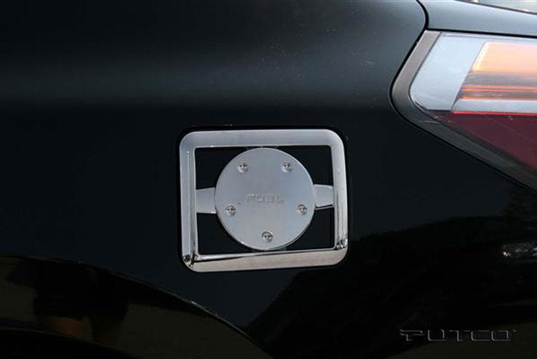 2009 Nissan Altima Fuel Door Cover