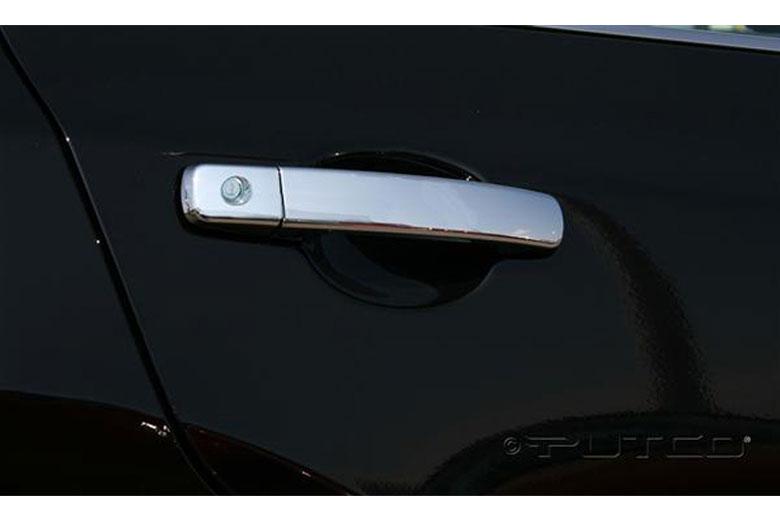 2009 Nissan Altima Door Handle Covers