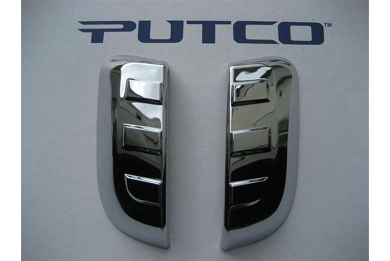 2008 Nissan Armada Door Handle Covers