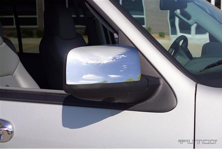 2003 Ford Expedition Mirror Covers