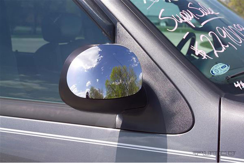 2001 Ford F-150 Mirror Covers
