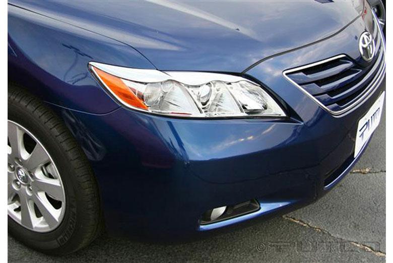 2009 Toyota Camry Headlight Bezels