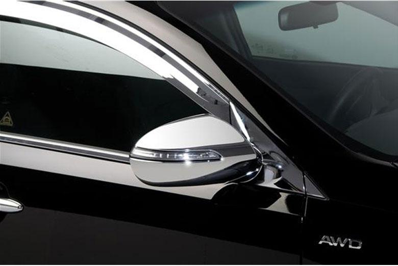 2014 Kia Sportage Mirror Covers