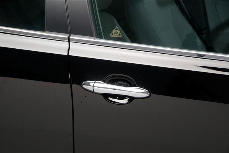 2013 Kia Optima Door Handle Covers