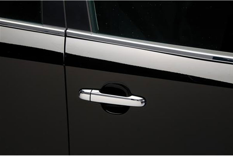 2010 Kia Forte Door Handle Covers