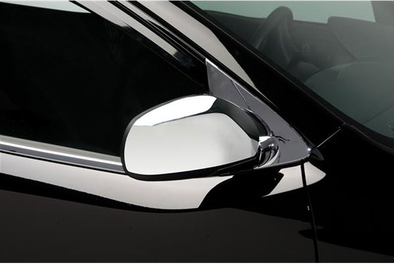 2010 Kia Forte Mirror Covers