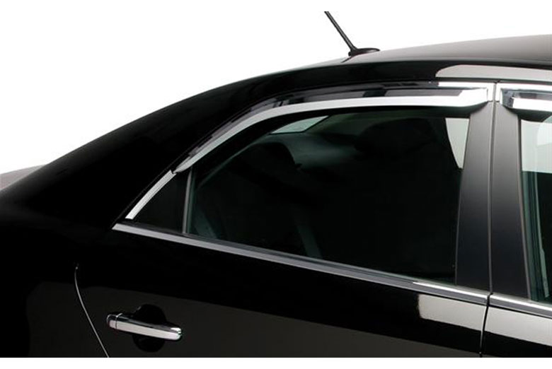 2010 Kia Forte Mirror Bracket Moldings Covers