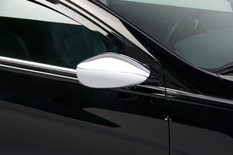 2013 Hyundai Sonata Mirror Covers
