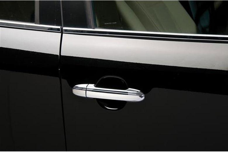 2007 Hyundai Santa Fe Door Handle Covers