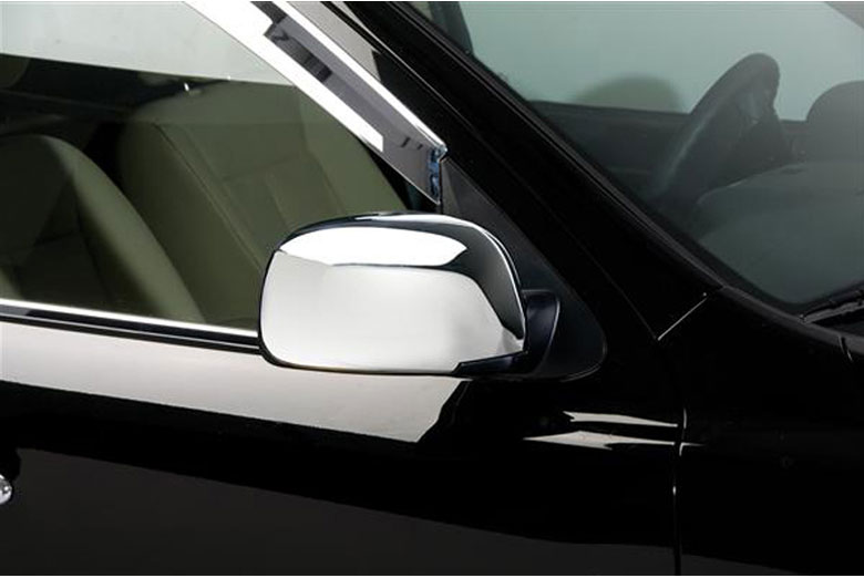 2007 Hyundai Veracruz Mirror Covers