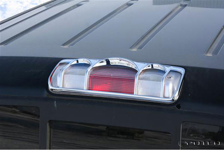 2008 Ford F-150 Third Brake Light Cover