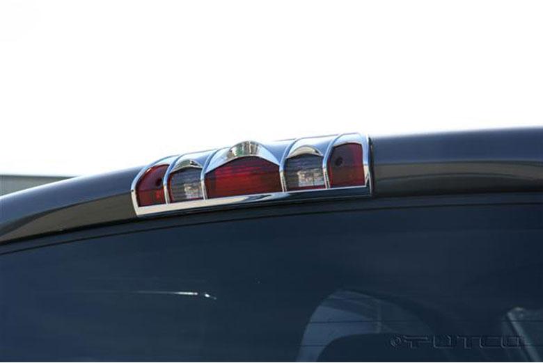 2002 Dodge Ram Third Brake Light Cover