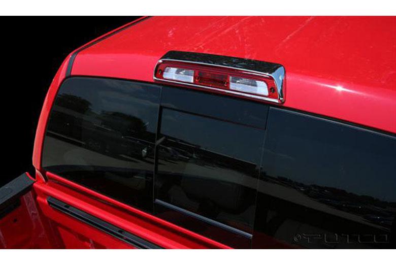 2010 Toyota Tundra Third Brake Light Cover