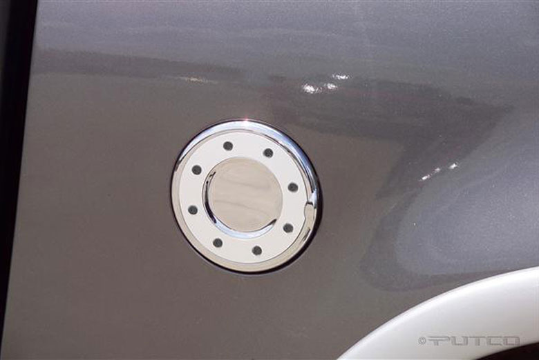 2003 Ford Expedition Fuel Door Cover