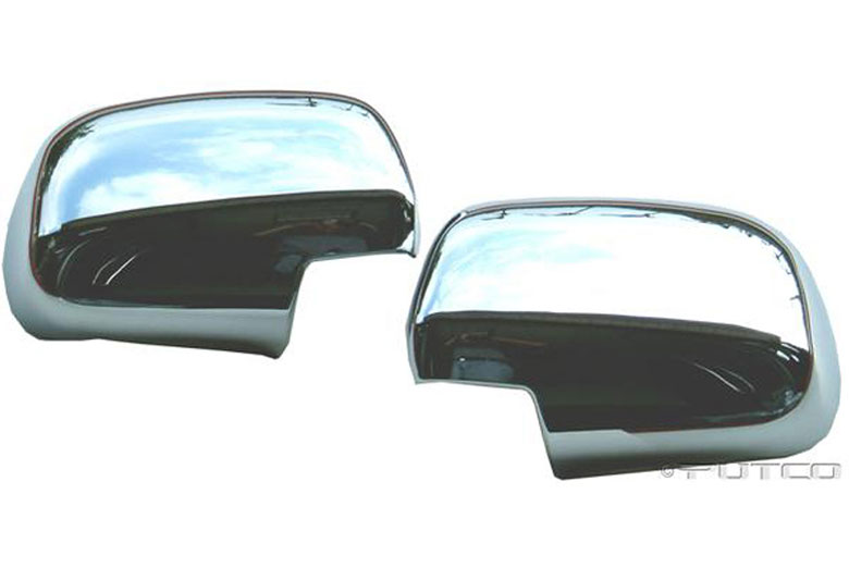 2005 Toyota Tacoma Mirror Covers