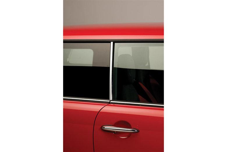 2007 MINI Cooper Pillar Posts