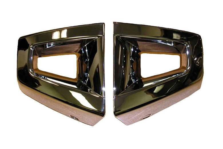 2005 Hummer H3 Front Bumper Cover