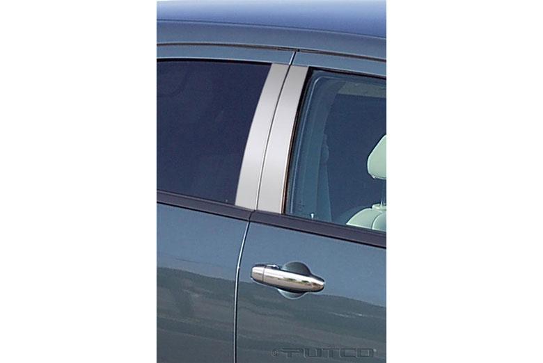 2008 Dodge Magnum Pillar Posts