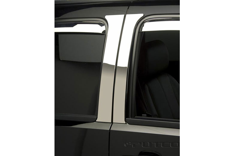 2014 Dodge Durango Pillar Posts